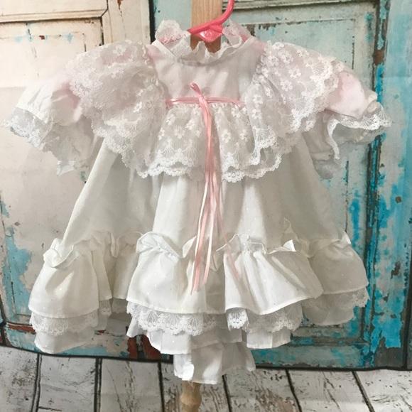97eed711a017 JoLene Other - Vintage Jolene Dress Lace